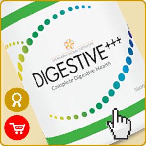 Digestive+++ - ruoansulatus