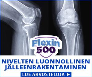 Flexin500 - liitokset