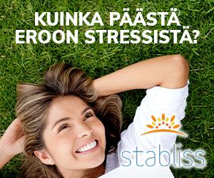 Stabliss - stressi